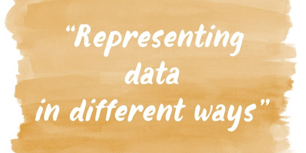 How to represent data in different ways [PowerPoint Q&A]