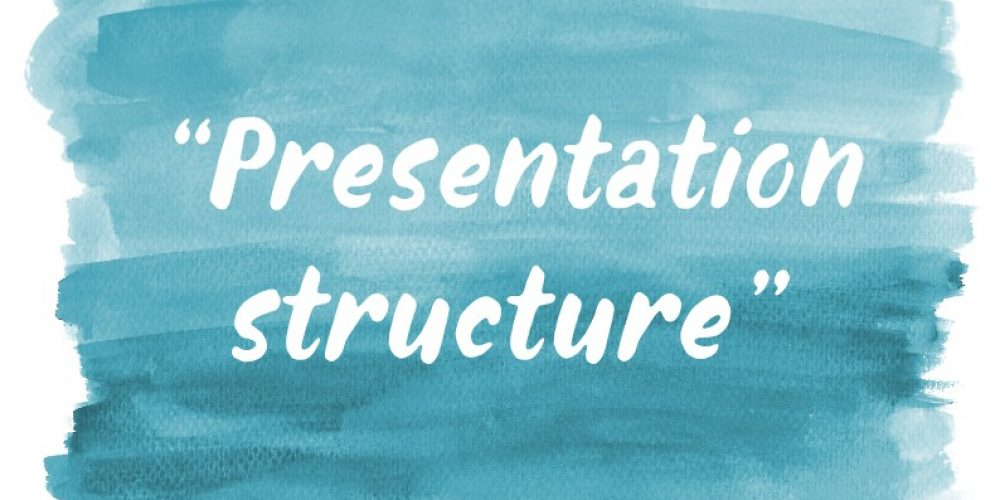 How to design the structure of a presentation [PowerPoint Q&A]