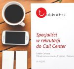 Call Center Sales Presentation