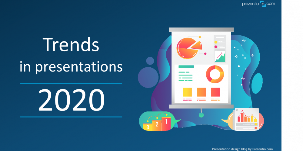 6 important trends in presentation design for 2020