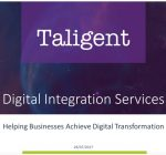 Digital Integration Services Presentation